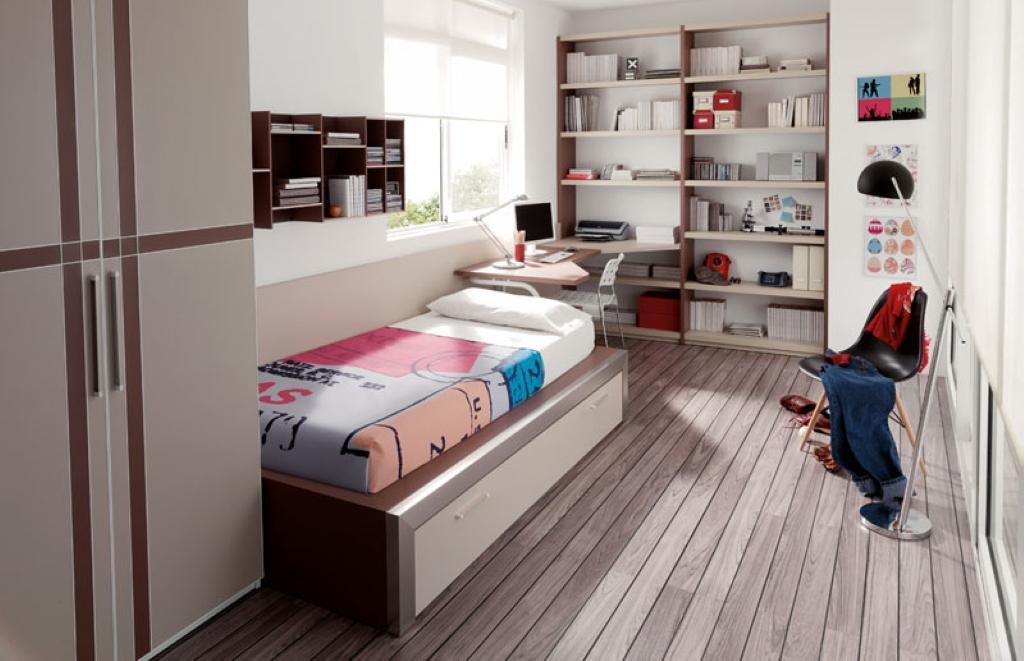 Muebles La Fábrica en Barcelona - Muebles en España